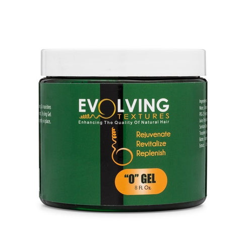 "Evolving Textures ""O"" Gel 8oz"