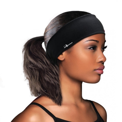 Evolve® Dri Sweat Edge Headband