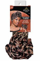 Firstline Evolve Top Knot Turban