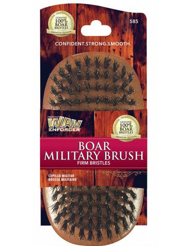 Firstline WavEnforcer Military Brush