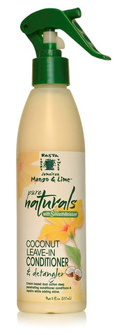 Jamaican Mango & Lime Pure Naturals Leave-In Conditioner & Detangler