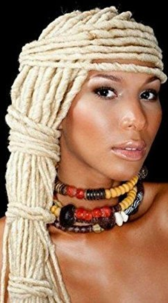 Janet Collection 2X-Havana-Mambo-Faux-Locs Colour #613