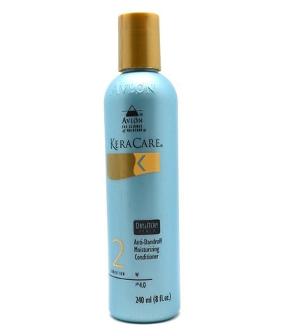 Avlon Keracare Dry & Itchy Scalp Anti-Dandruff Moisturizing Conditioner