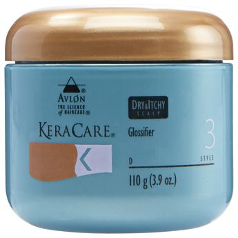 Avlon keracare Dry & Itchy Scalp Glossifier
