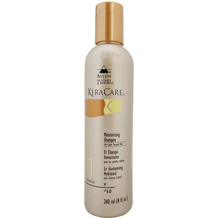 Avlon Keracare Moisturizing Shampoo for Color Treated Hair