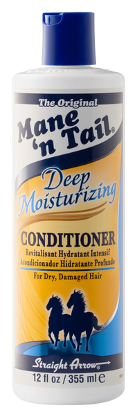 Mane 'n Tail Deep Moisturizing Conditioner 12oz