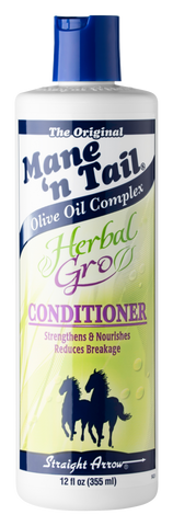 Mane 'n Tail Herbal-Gro Conditioner 12oz