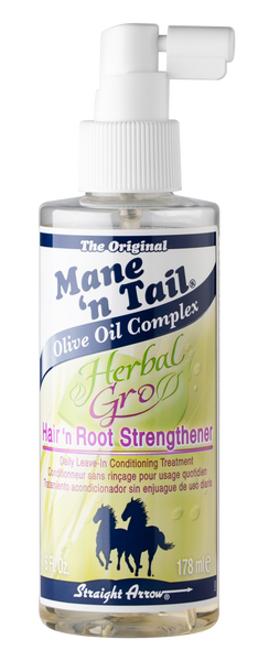 Mane 'n Tail Herbal-Gro Hair 'n Root Strengthener