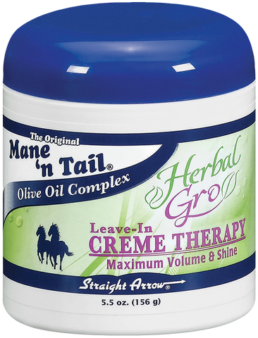 Mane 'n Tail Herbal-Gro leave-in Crème Therapy