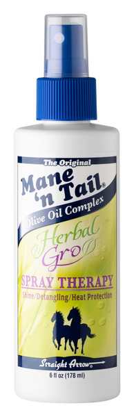 Mane 'n Tail Herbal-Gro Spray Therapy