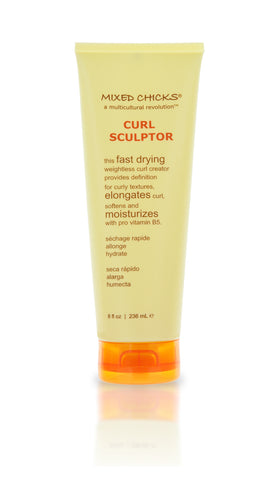 Mixed Chicks Curl Sculptor