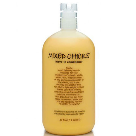 Mixed Chicks LEAVE-IN conditioner 1L