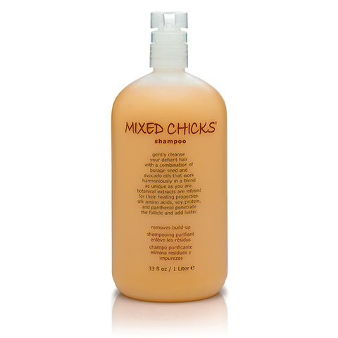 Mixed Chicks gentle clarifying Shampoo 1L