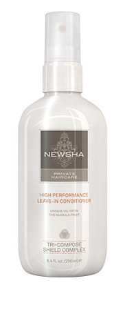 Newsha HIGH PERFORMANCE LEAVE-IN CONDITIONER