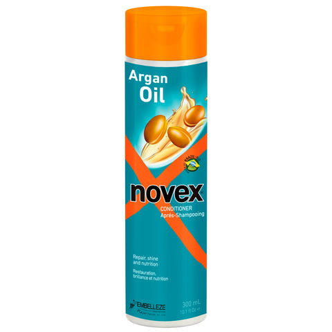 Novex Argan Oil Conditioner