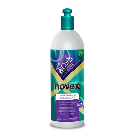 Novex My Curls Memorizer Leave In