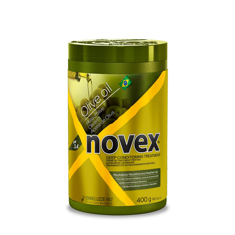 Novex Olive Oil Hair Mask 14oz