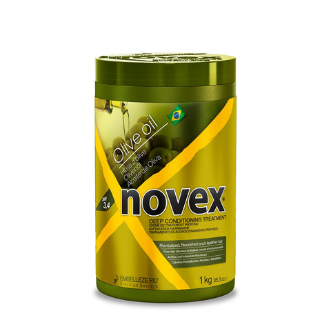 Novex Olive Oil Hair Mask 35.3oz