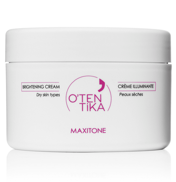 O'tentika Maxitone Fade Out Cream