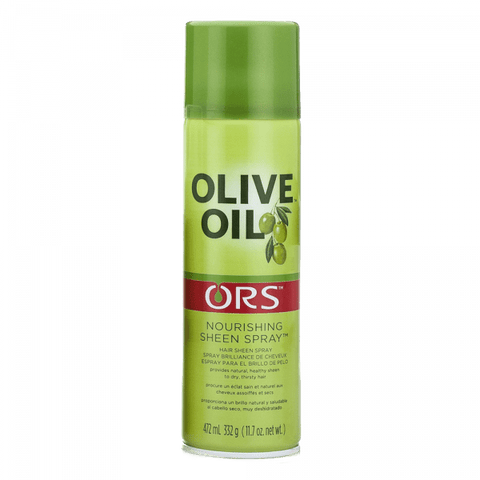 Organic Root Stimulator Nourishing Sheen Spray