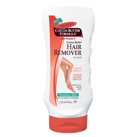 Palmer's Cocoa Butter Formula Hair Remover For Body Sensitive Skin 8 oz