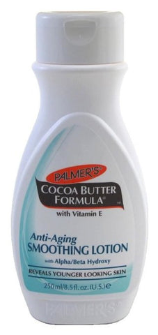 Palmer's Cocoa Butter Formula Anti-Aging Smoothing Lotion