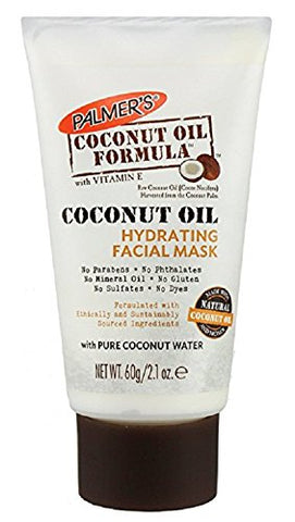 Palmer's Coconut Oil Hydrating Facial Mask