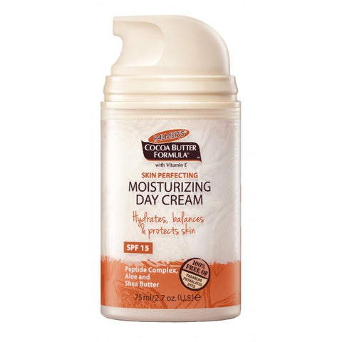 Palmer's Cocoa Butter Formula Skin Perfecting Moisturizing Day Cream SPF 15