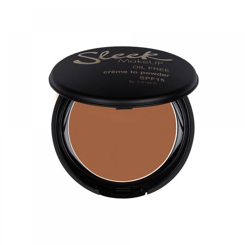 Sleek Crème To Powder Foundation Sepia