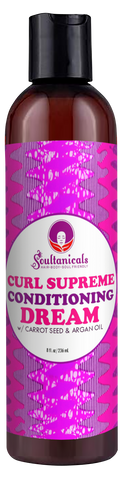 Soultanicals Curl Supreme Conditioning Dream