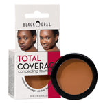 Black Opal Total Coverage Concealing Foundation Carob