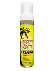 Tropical Roots Moisturizing Sculpting Foam