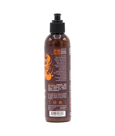 UFD BYE-BYE BUILDUP CLEANSING CONDITIONER 8Oz.