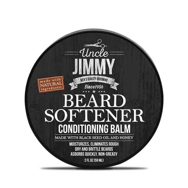 Uncle Jimmy Beard Softener