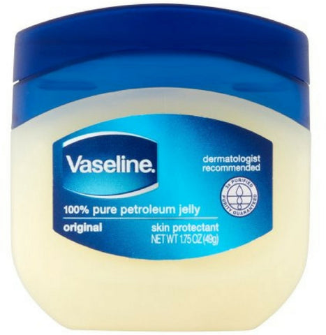 Vaseline® Original Jelly 1.75oz