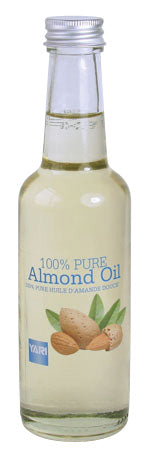 Pure 100% Almond Oil 250ml