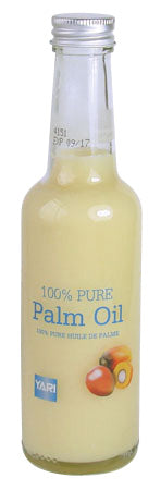 Pure 100% Palm Oil 250ml