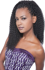 FreeTress Brazilian Braid Bulk Hair 4