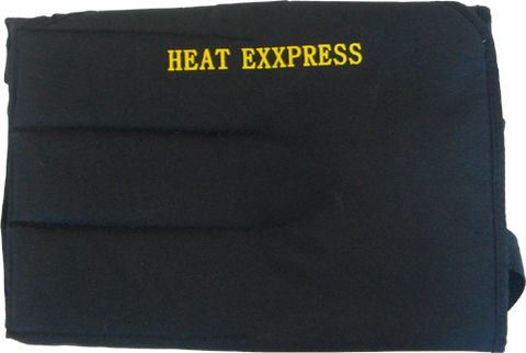 Heat Express Thermal Irons Bag