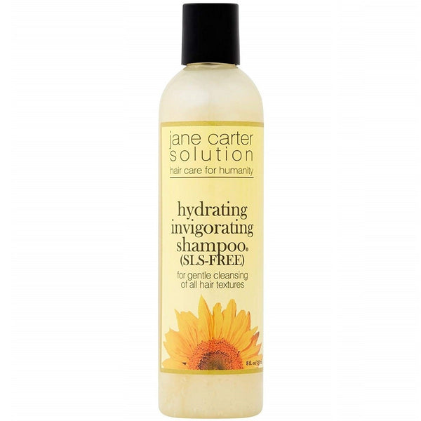 JANE CARTER HYDRATING INVIGORATING SHAMPOO SLS-FREE
