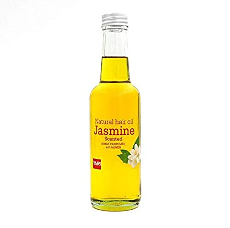 100% Natural Jasmine Oil 250ml