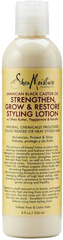 SheaMoisture Jamaican Black Castor Oil Growth & Restore Styling Lotion