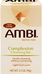 Ambi Complextion Cleansing Bar