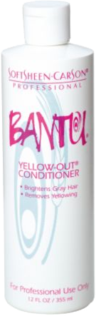 Bantu Yellow-Out Conditioner