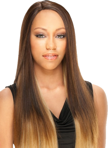 Shake-N-Go FreeTress Equal Invisible L Part Wig