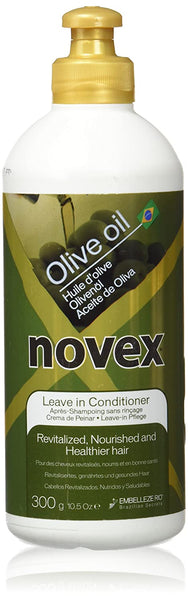 Novex Olive Oil Leave-In Conditioner