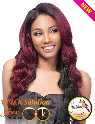 Outre Batik Duo Brazilian Bundle Hair 5pcs