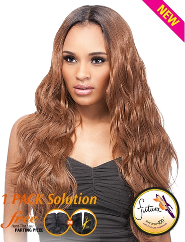 Outre Batik Duo Malaysian Bundle Hair 5pcs