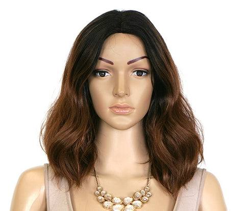 Outre Quick Weave Complete Cap Wig - MARIE