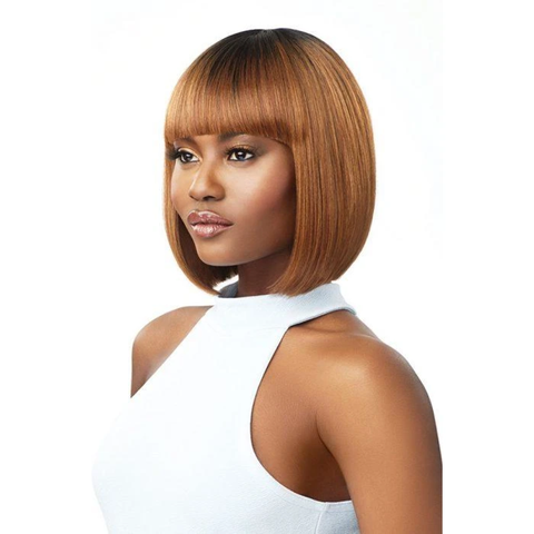 Outre Quick Weave Wig - Cora